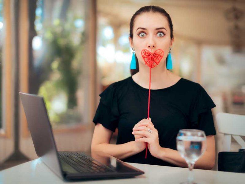 online speed dating